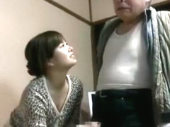 Amazing Japanese whore Mina Kanamori, Hikari Kiuchi, Aimi Ichika in Incredible Small Tits JAV clip