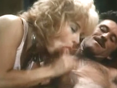 Nina Hartley & Buck Adams (1986)