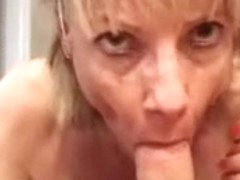 Doing a great bj