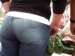 Beautiful Ass  Culote