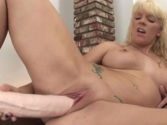 Exotic pornstar Heidi Mayne in Hottest Solo Girl, Big Tits sex scene