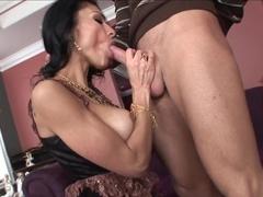 Best pornstar in Hottest Blowjob, Interracial adult movie