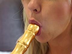 Best pornstar Tara Morgan in Amazing College, Blonde xxx movie
