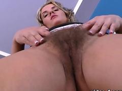 Exotic pornstar in Amazing Blonde, Small Tits porn scene