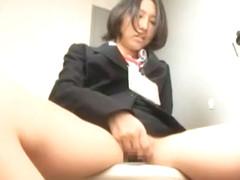 Hottest Japanese model Rina Fukada, Sakura Ayane, Fuuka Minase in Amazing Masturbation/Onanii JAV .