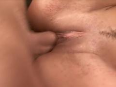 Crazy pornstar Valentina Rossi in amazing interracial, anal adult scene