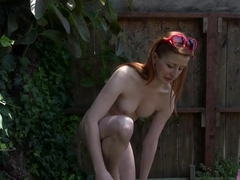 Crazy pornstar Kira Lake in Fabulous Shaved, College sex clip