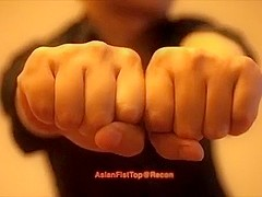 Punch fisting T4378