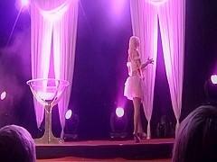 Hally Thomas - Barbie Gal, Villach 2009