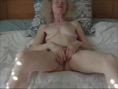 JOSEE  old bitch    love masturbing