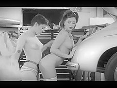 Seduction In The 50s