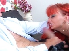 PureXXXFilms Video: Cock Hungry Maid