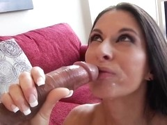 MommyBB Nikki Daniels Hungry For A Good Dick