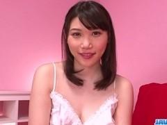 Sweet POV scenes along nasty Asian milf, Honami Uehara