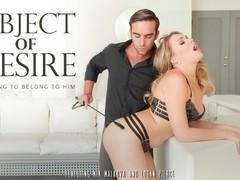 Mia Malkova & Logan Pierce in Object Of Desire Video