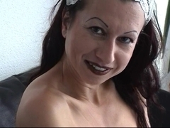 Trinity-Productions: Nude Masturbation