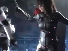 Crazy Japanese model Kyouko Maki in Amazing Fingering, Big Tits JAV scene