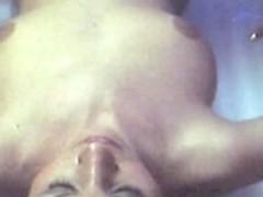 Voyeur webcam nude girl in solarium part29