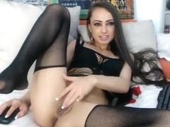 naughty-niki amateur video 07/10/2015 from chaturbate