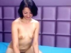 Webcam model brunette Merylen