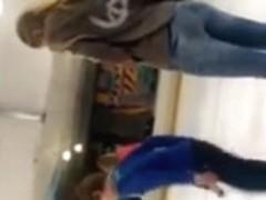 Tight Ice rink teens
