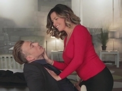 Best pornstar Danica Dillon in Horny Secretary, Big Ass adult scene
