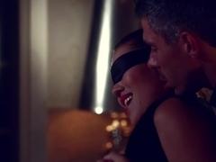 Crazy pornstars Mick Blue, London Keyes in Best Facial, Medium Tits sex video