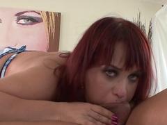 Crazy pornstar Patrizia Berger in Best Cumshots, Blowjob sex movie