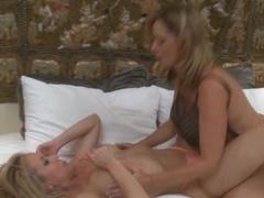 Exotic pornstars Jodi West, Brandi Love in Best Dildos/Toys, Lesbian xxx video