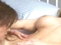 Exotic Lesbian, Fingering sex movie