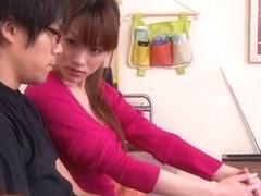 Amazing Japanese xxx video