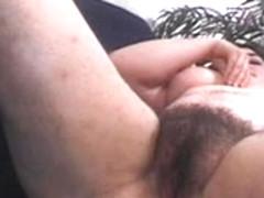 Amazing Amateur, Hairy xxx movie