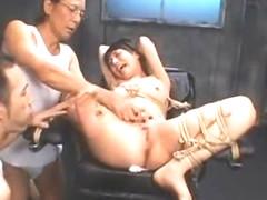 Incredible Japanese slut Rio Hamasaki in Exotic Big Tits, Doggy Style JAV clip