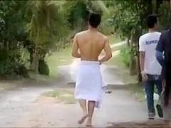 KFM Peculiar - Lek Saichol - Thai Model Movie Scene 1