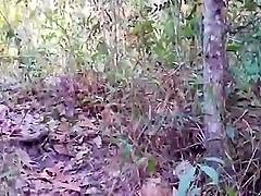 Part I Cumming on Taiwan tigerstripe camo uniform