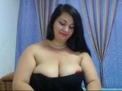 curvy web camera undress two