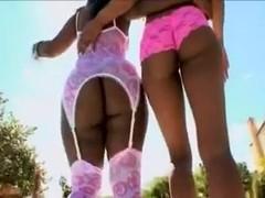 Misty Mindie & Chanel Staxxx