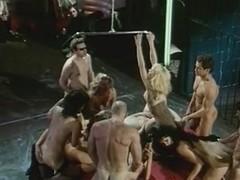 Jail Night Club