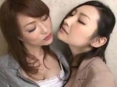 DVDES-460 - Lesbian SOAP Battle