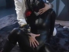 Amazing Japanese whore Kyouko Maki in Best Facial, Hardcore JAV clip