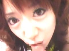 Exotic Japanese slut Anna Komukai in Best Handjobs, Blowjob JAV movie
