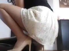 sandralee non-professional clip on 2/2/15 02:19 from chaturbate