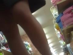 Heydouga 4133-PPV009 PPV009 - - HEY Hey 4133-PPV009 Half-ish beauty - Skirt case files .009 - HEY .