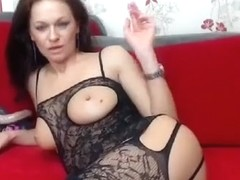 charisssma intimate record on 2/2/15 0:11 from chaturbate