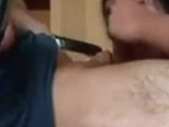 Agreeable chicks engulfing and jerking