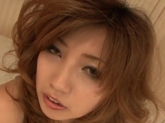 Fabulous Japanese girl Misaki Aiba in Incredible JAV uncensored MILFs video