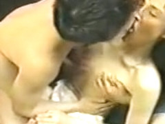 Fabulous Japanese slut in Best Threesome, Compilation JAV movie