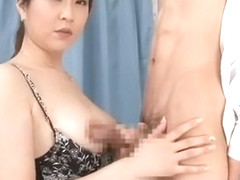 Fabulous Japanese girl Kotone Amamiya in Incredible Cumshots, Blowjob/Fera JAV movie