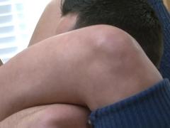Crazy pornstar Crissy Moon in Hottest Small Tits, Facial porn video
