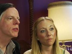 Best anal, fetish adult movie with amazing pornstar Emma Haize from Kinkuniversity